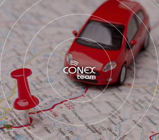 Веб-сайт, лого и SMM для Conex Team