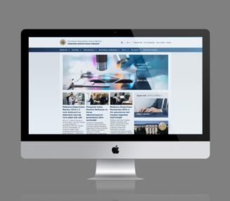 Сайт Центра Судебной Экспертизы при Министерстве Юстиции Азербайджанской Республики